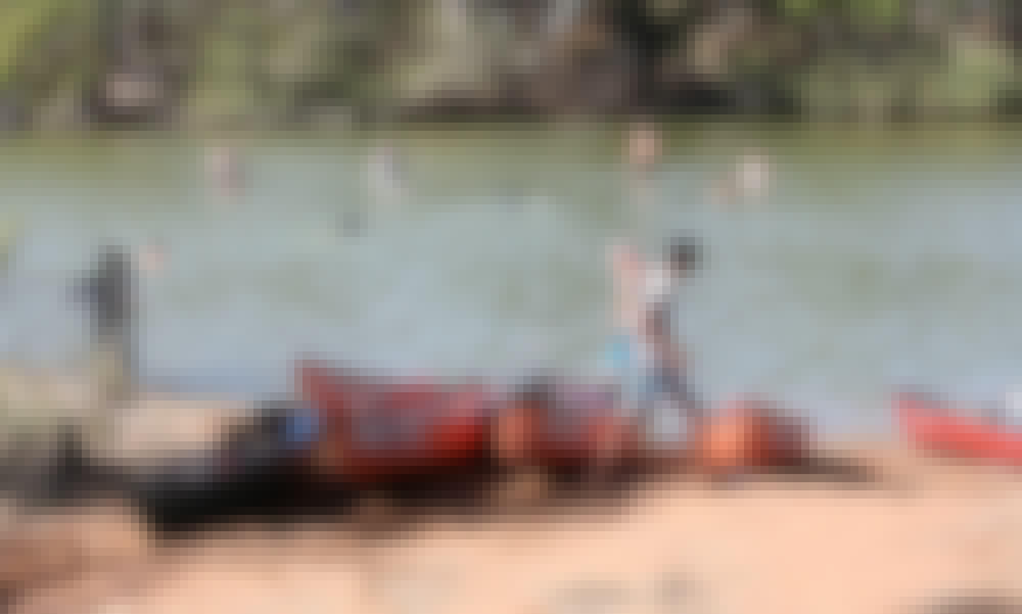 Canoeing Adventure Trips in Kalbarri