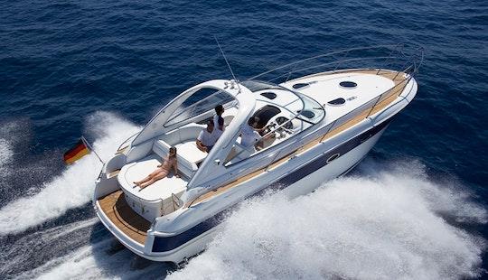 Bavaria 32 Sport Yacht Charter In Vrsar