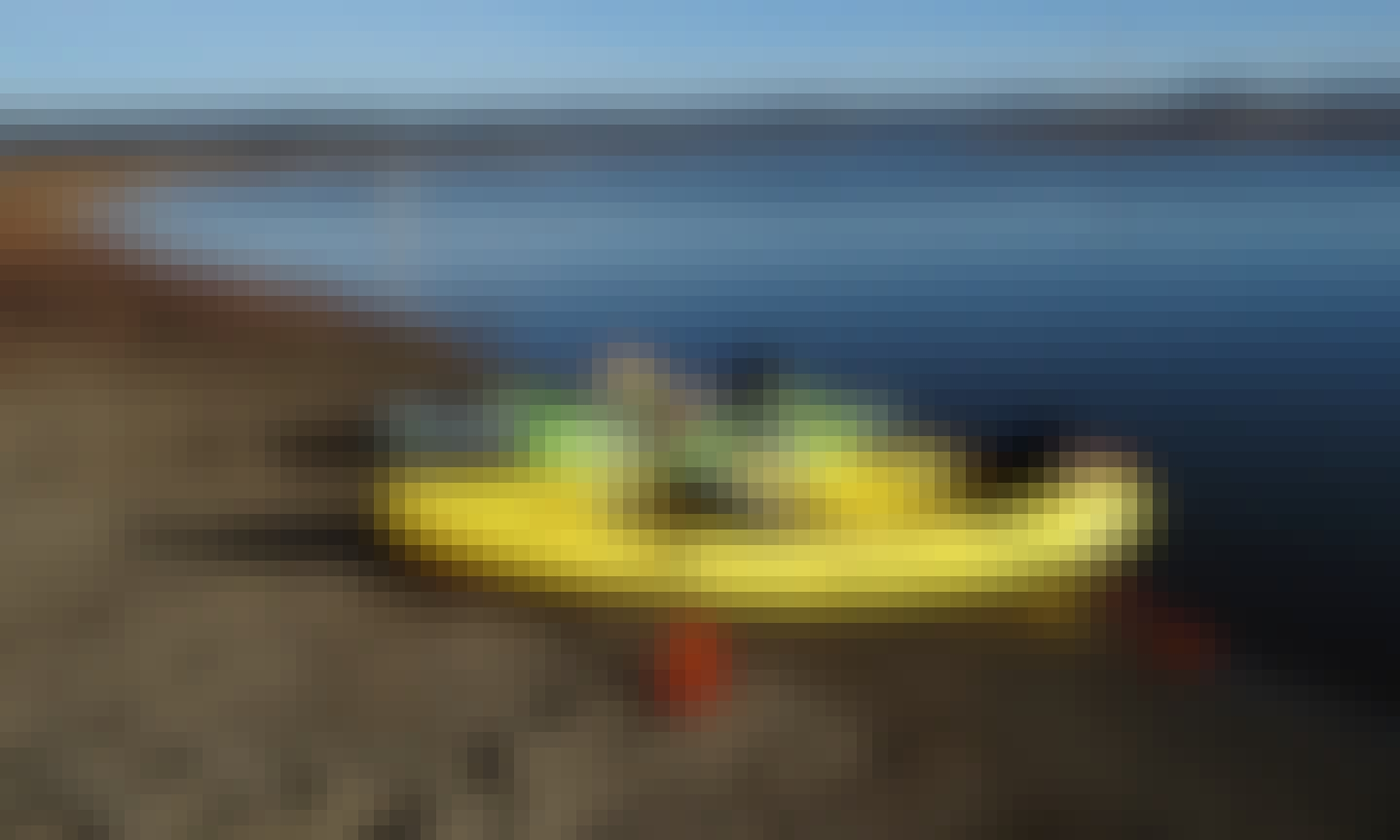 Kayak Adventures For All Skill Levels and Interests in Smith River, California