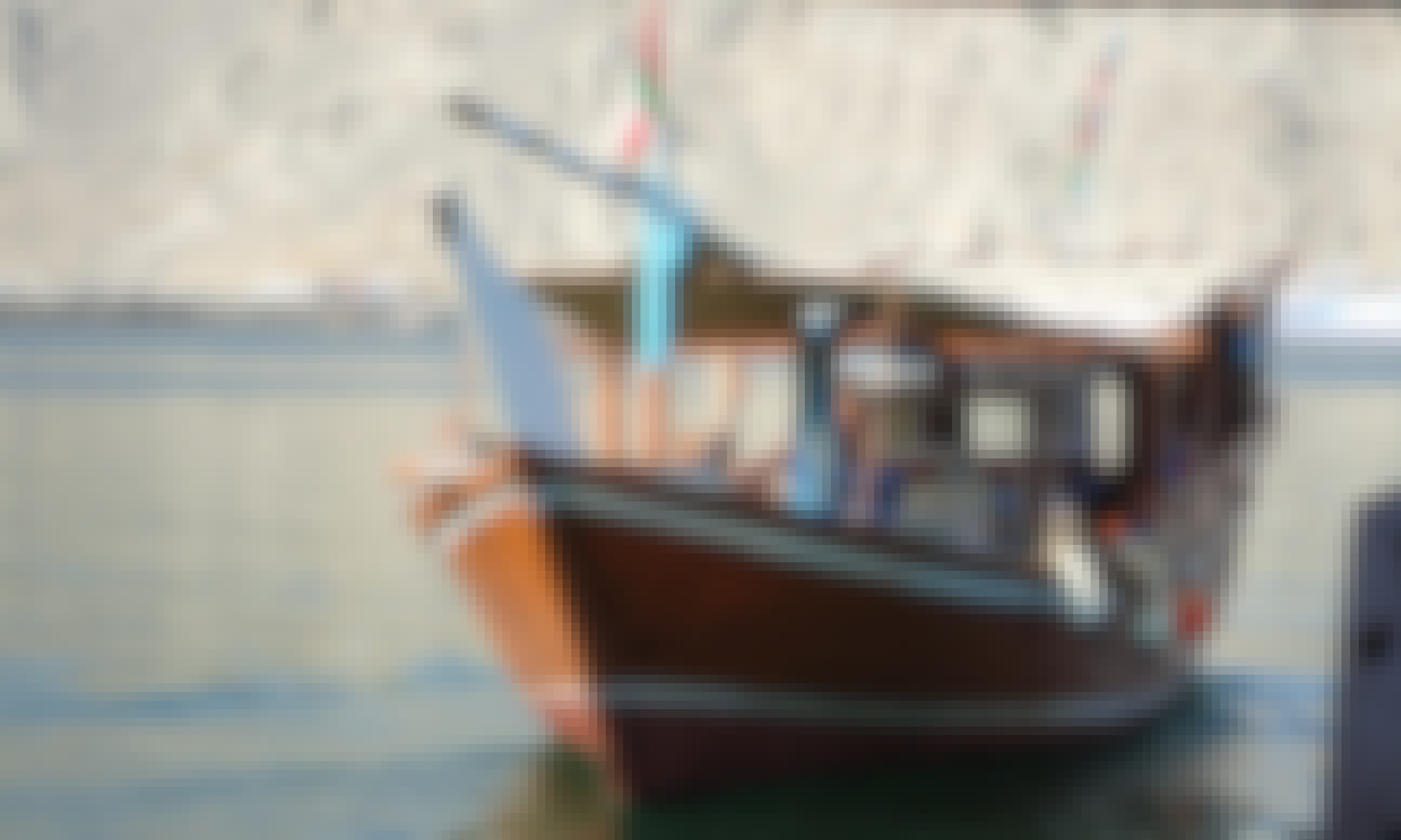 Traditional Omani Dhow Boat Cruises for 25 Person in Khasab, Oman