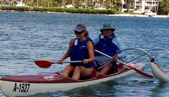 Canoe Rental & Trips In Oranjestad, Aruba