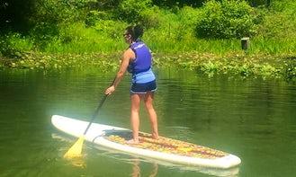 Paddleboard Rental in Blawnox, Pennsylvania