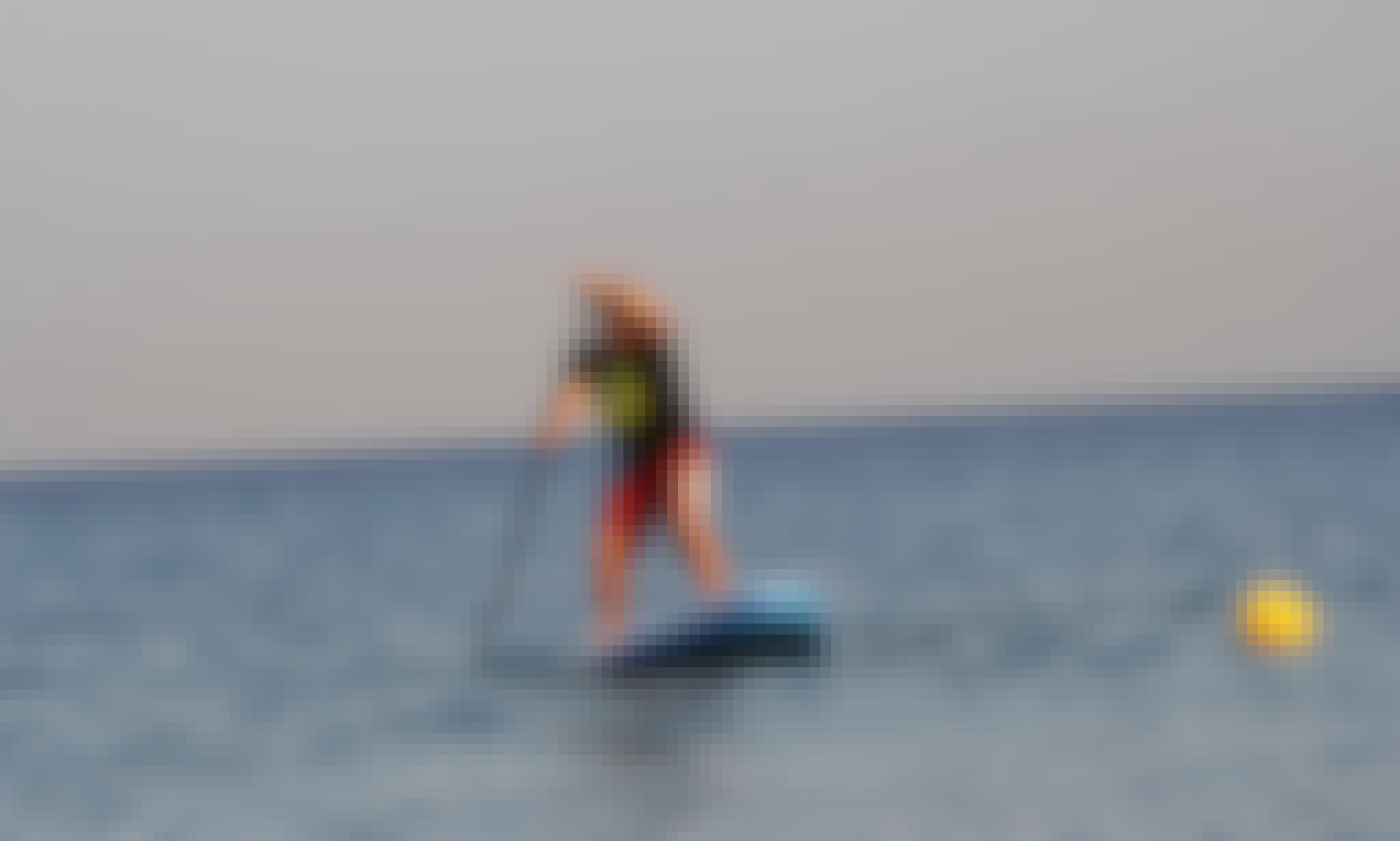 Paddleboard Rental in Kos, Greece