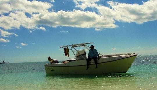Brad's Car Rental, Freeport, Grand Bahama Island, Bahamas
