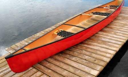 Canoe Rental In Ottawa