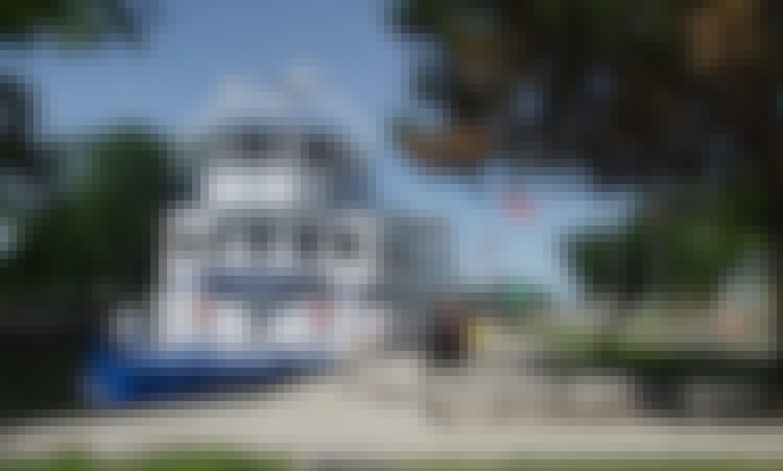 Riverboat Cruises In Ontario