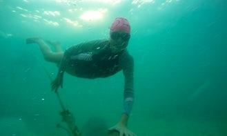 Snorkeling In Palmilla