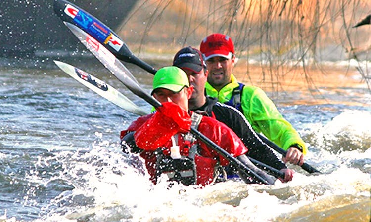 Canoe Rental & Trips in Randburg, South Africa