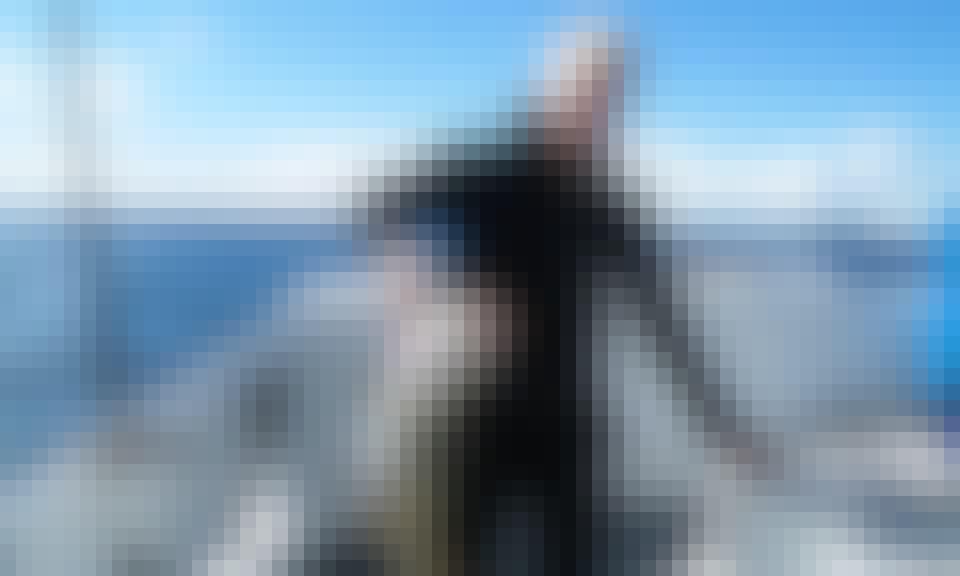"Fishing Charter On 45ft ""Seadog"" Trawler In Læsø, Denmark"
