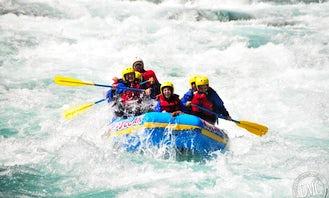 Rafting Trips in Caudies-de-Fenouilledes, France