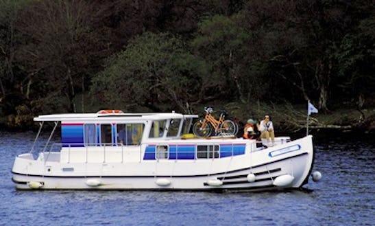 Penichette 1120 R Riverboat In Egå