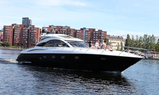 Elamysvesilla Fun 53 Yacht In Finland