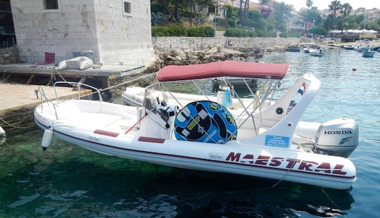 Maestral 745 250hp In Hvar