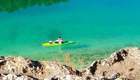 Kayak Rental In Ruidera, Spain