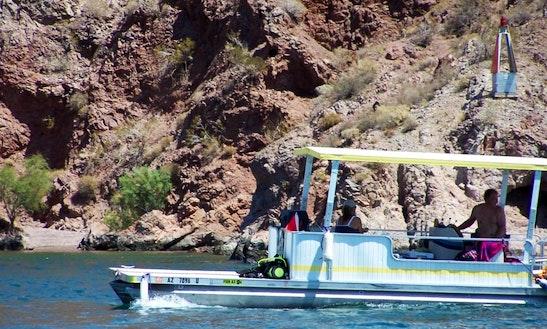 Diving Trips In Bullhead City, Arizona