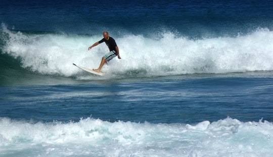 Surf Lessons In Morro Jable