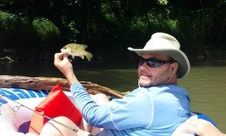 Fishing Trips in East Riverside Dr