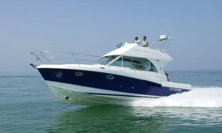 Beneteau Antares 9 80 Yacht Charter In Kimitoon
