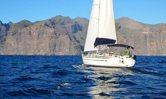 Sailing Tour In Mojo Picon