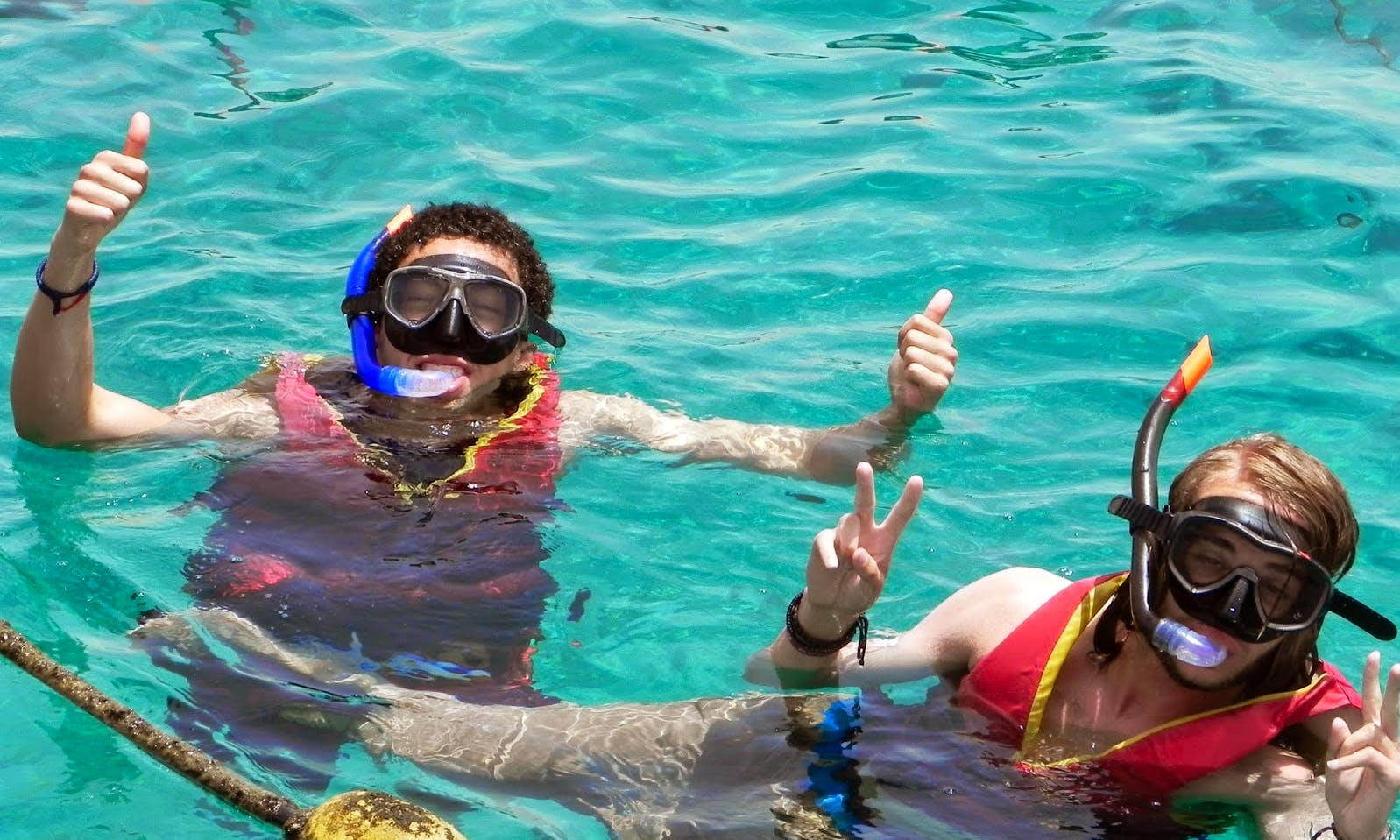 Discover Snorkeling in Eilat