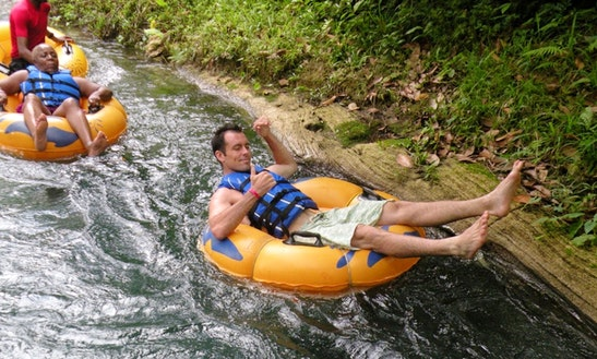 Tubing Day Trips In Tampaksiring