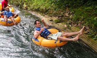 Tubing Day Trips in Tampaksiring