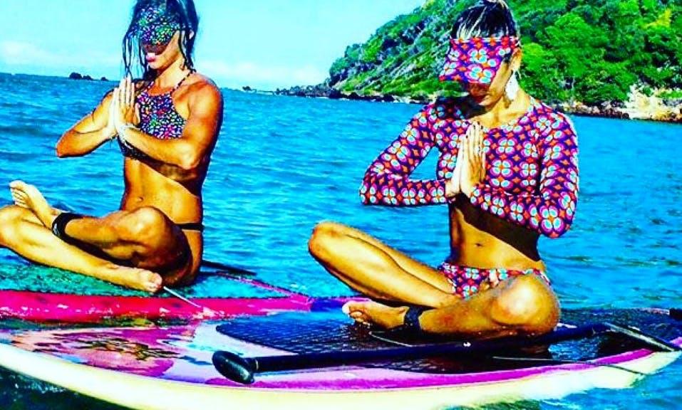 SUP / Paddleboard in Natal