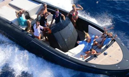 Frauscher 1017 Yacht