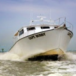 head boat fishing charter in 5 bay hundred maryland