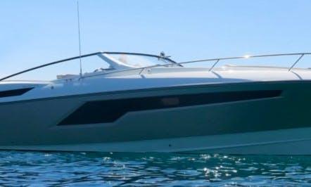 Windy 39 Camira Sun Lounge Motor Yacht
