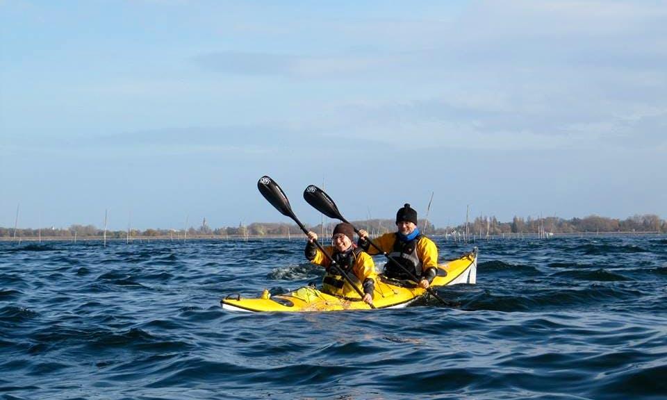 Kayak Trips & Courses in Konstanz, Germany