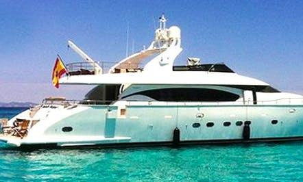 Maiora 24 S Super Yacht