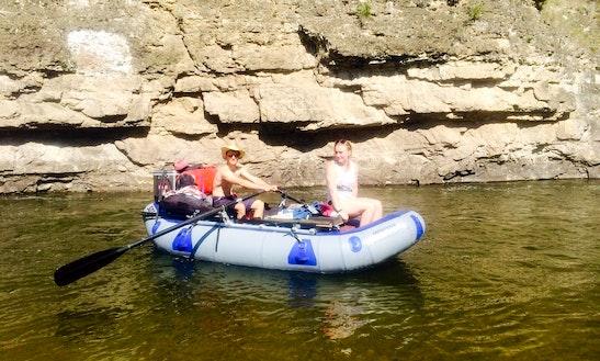 Raft Rental In Huson