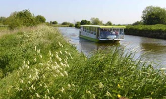 River Boat Trips In Carentan