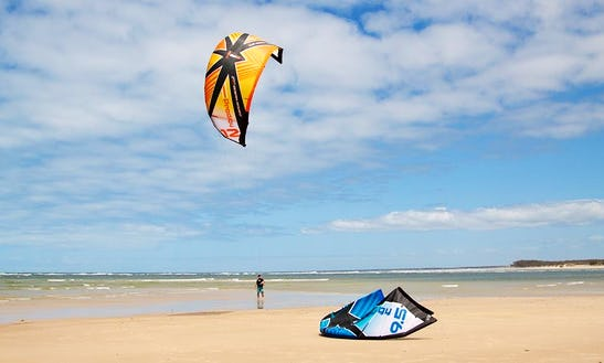 Kitesurfing Lessons In Gold Coast