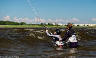 Daily Wakeboarding in Pärnu
