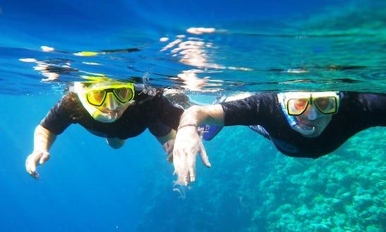 Snorkeling Tour In Soma Bay