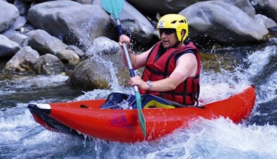 Kayak Rental & Trips In Meolans-revel, France