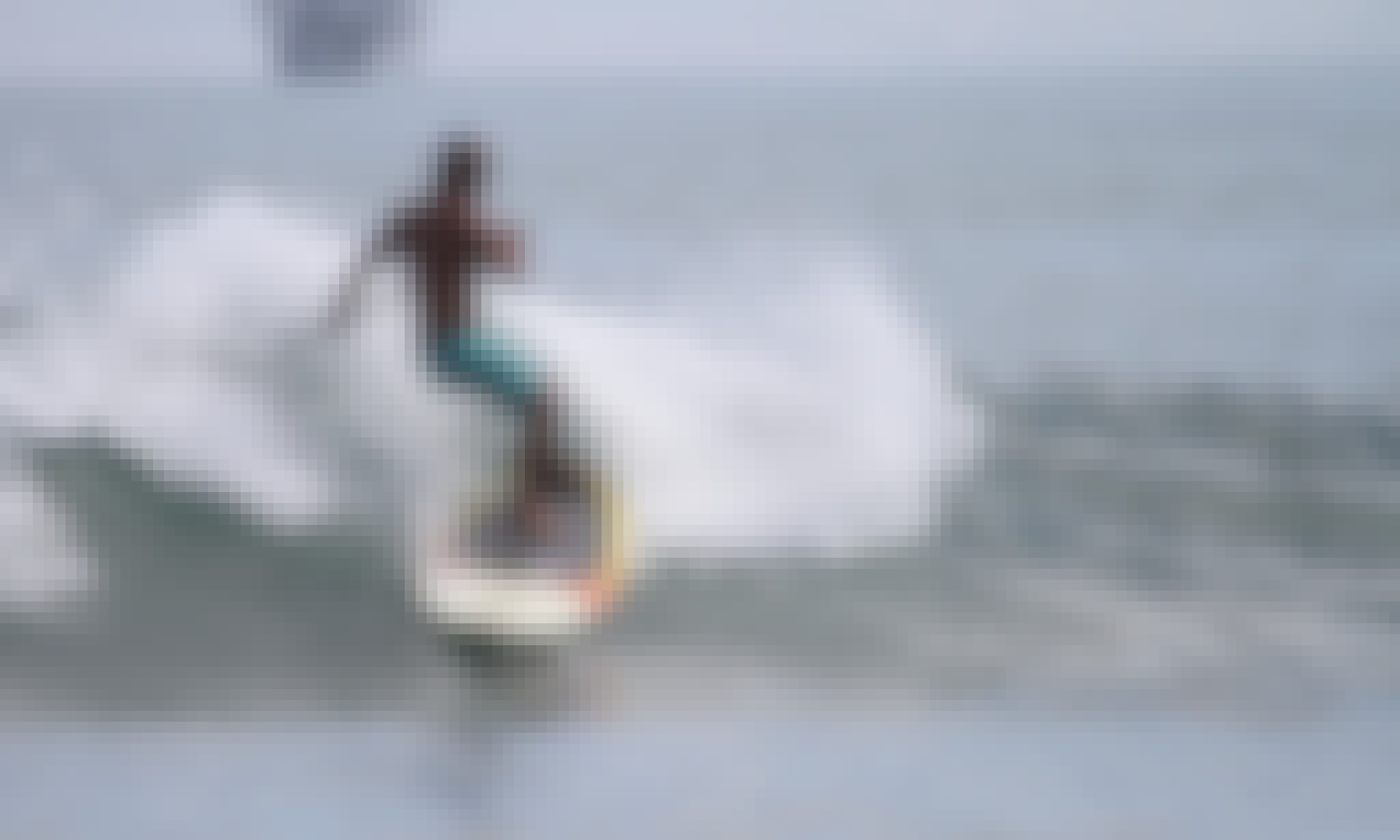 Stand Up Paddleboard Hire in Anglet, France