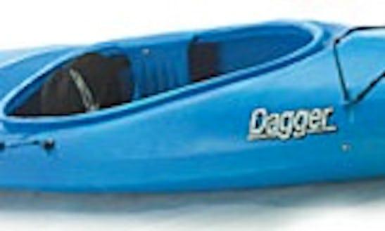 Kayak For Rent In Elgin