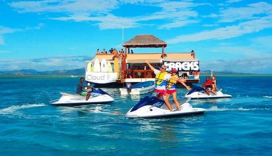 Jet Ski Rental In Western Division, Fiji