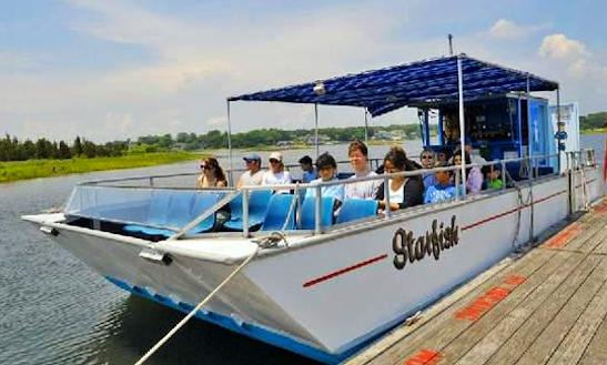 Enjoy River Cruise On
