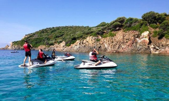 Jet Ski Hire In Cargèse