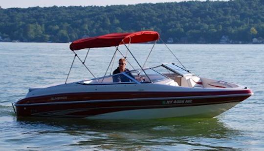 220hp Power Boat Rental $1,400 Wk +fuel
