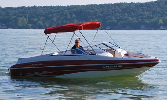 220hp Power Boat Rental $1,400 Wk +fuel