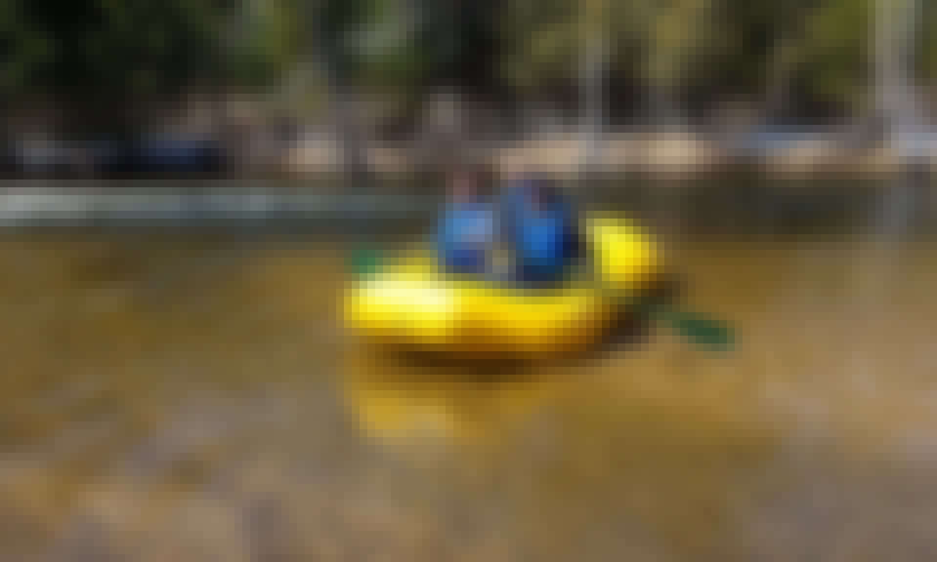Rafting Rental & Trips in the Jordan River