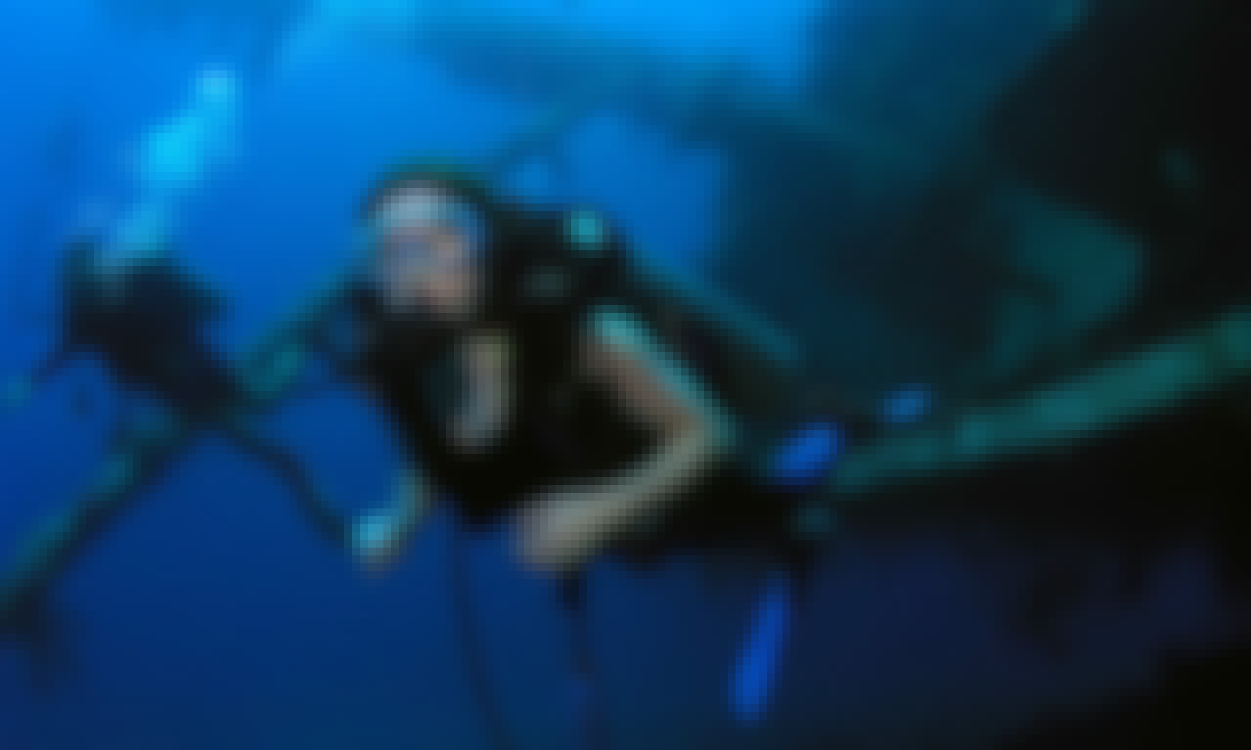 Diving Trips in the Dead Sea