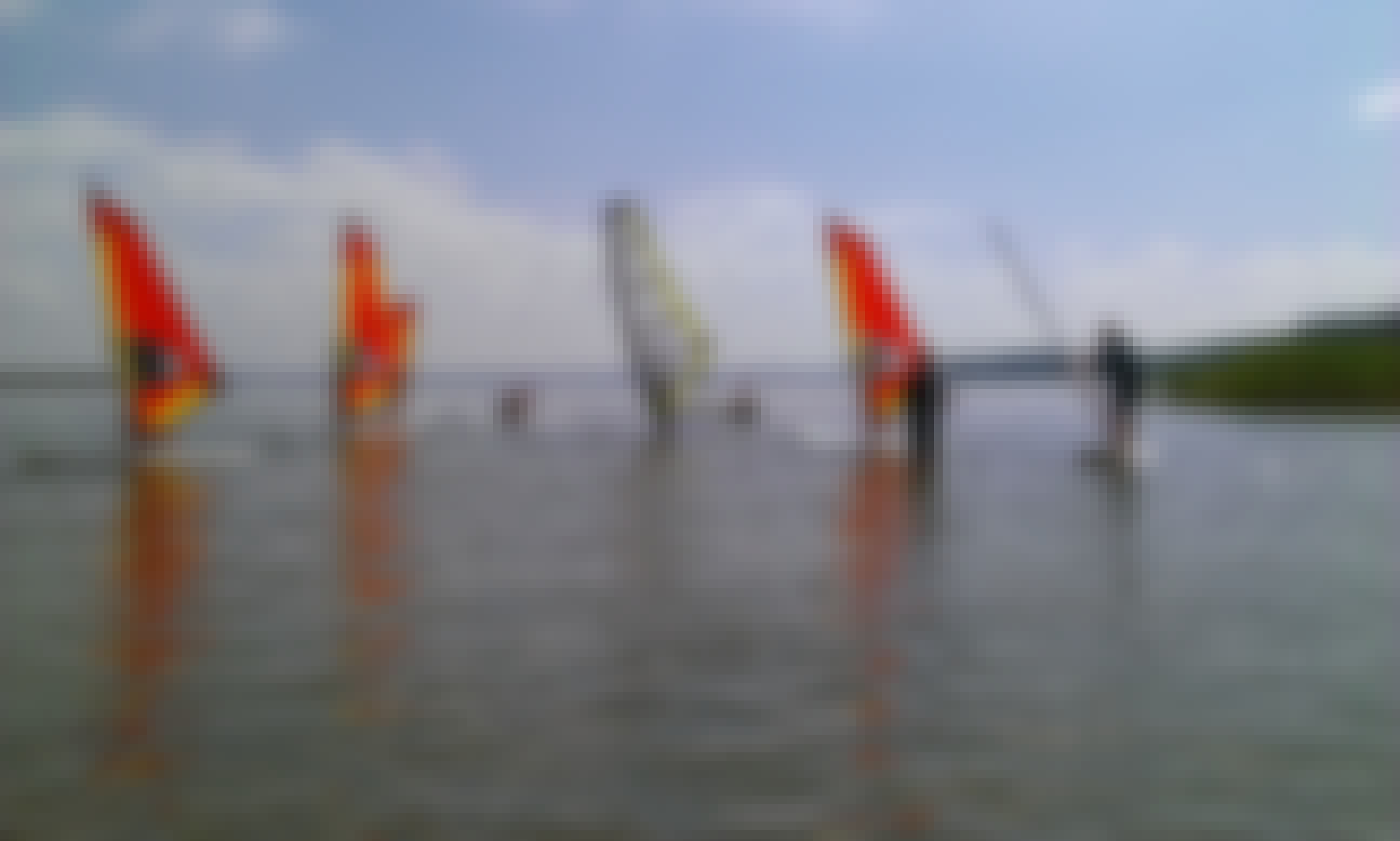 2 Hours Windsurfing Lesson in Wilkasy, Poland