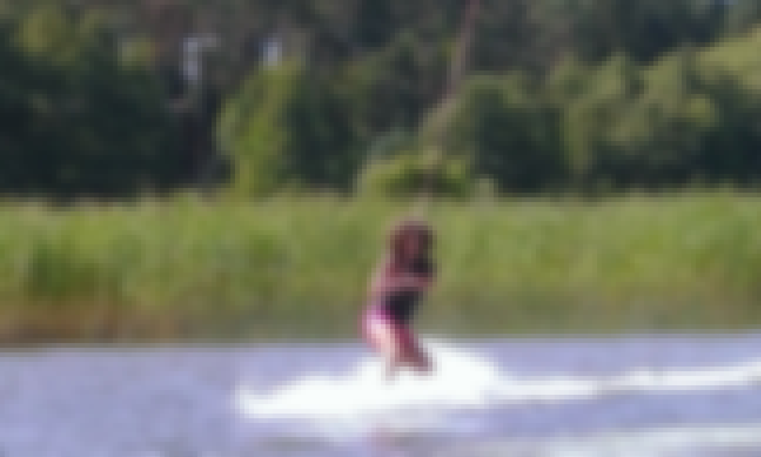 Fun Wakeboarding Experience in Wilkasy