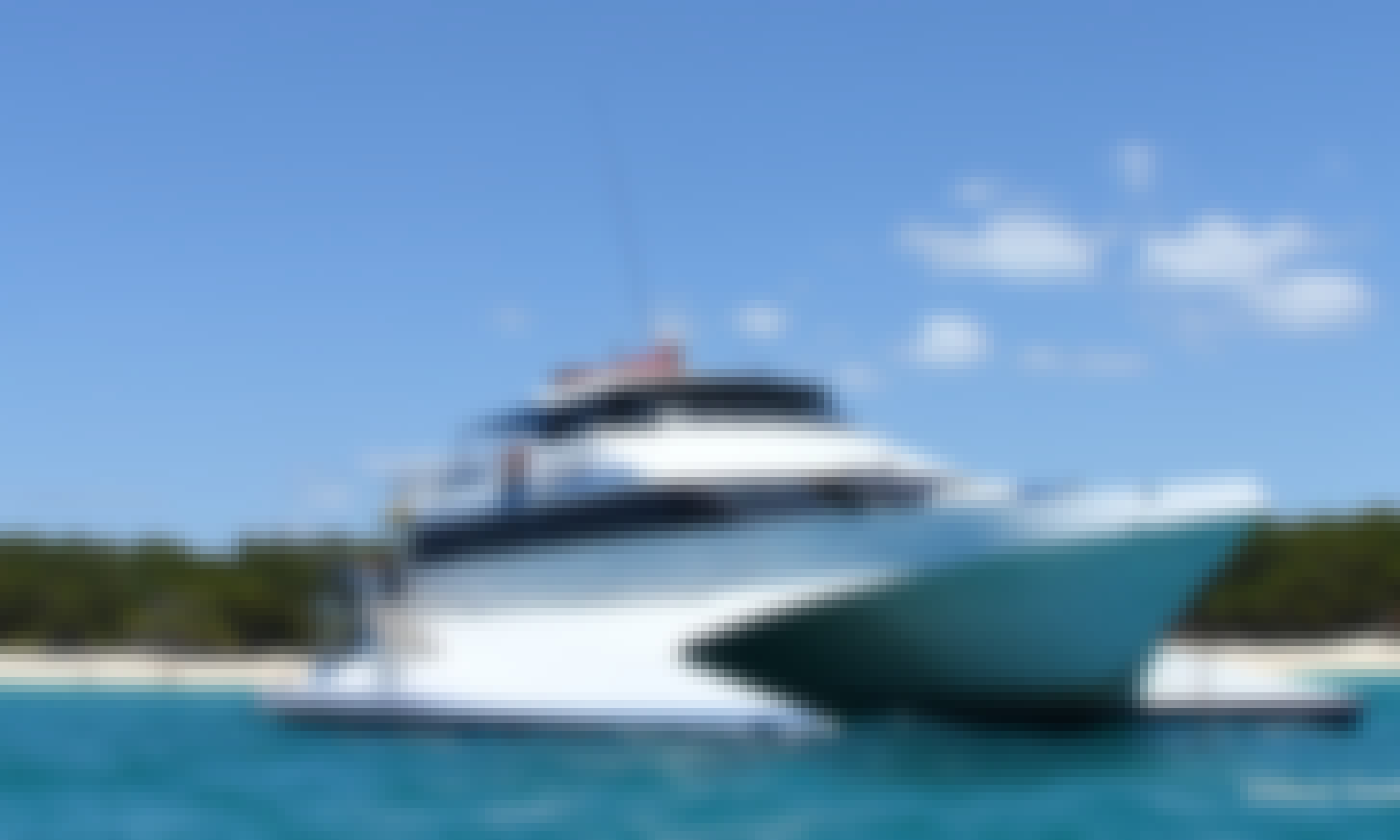 Ultimate Experience Tours in Whitsunday Island